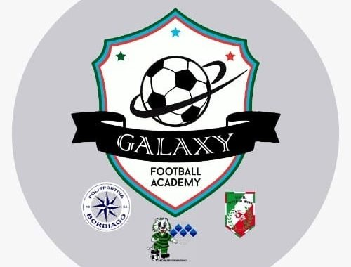 logo Galaxy Football Academy